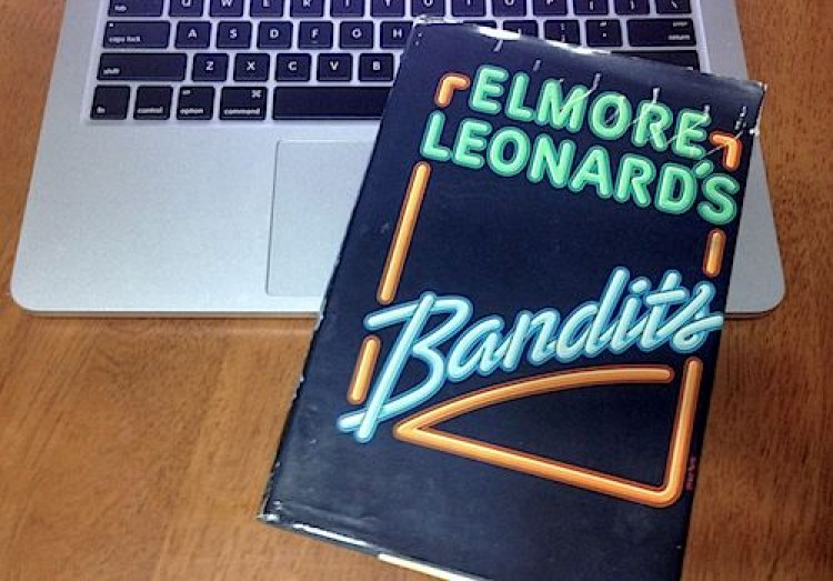 Reading Bandits