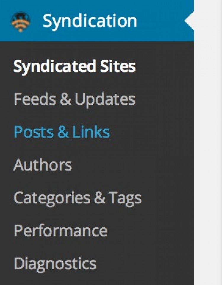 Feed WordPress 101: Installing and Setting Up The Machine