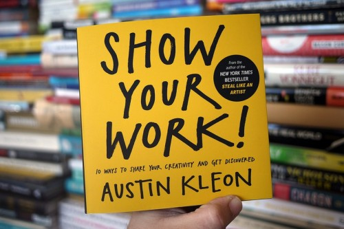 show-work-book