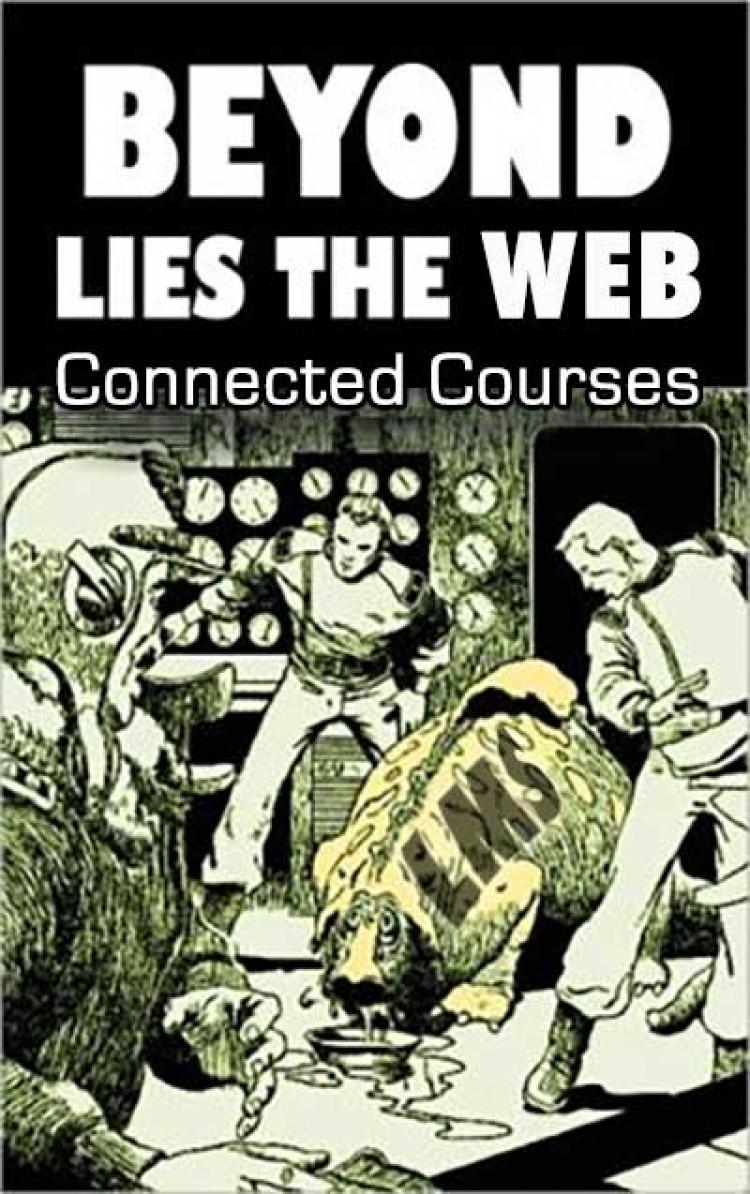 Beyond Lies The Web