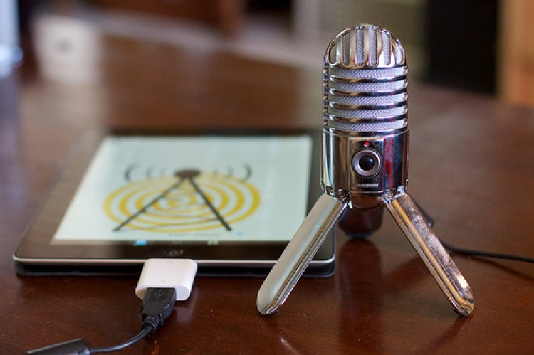 ds106 Radio Rises From the Ashes