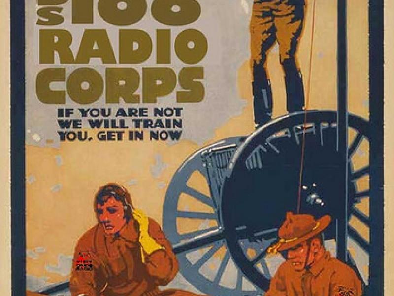 DS106 Radio Corps