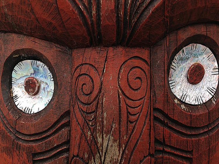 Eyeing My Next Trip To New Zealand