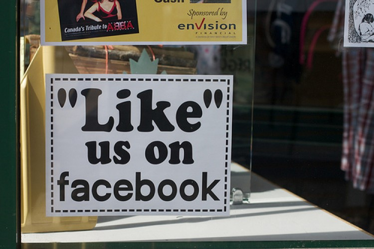 Likes are Cheap