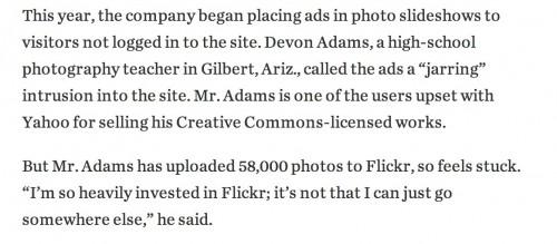 I know Devon! He's a great photographer.