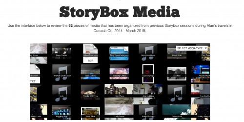 storybox media canada