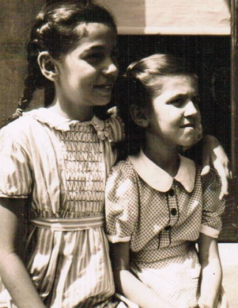 Mom and Dorothy (1939)