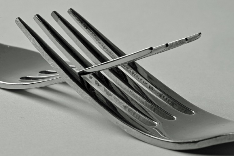 Federated Wiki in Motion (like a bent fork)