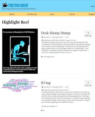 highlight-reel