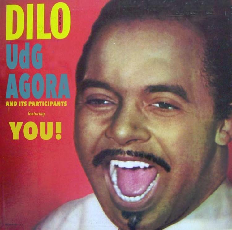 Dilo (Ugh?) Our New Discourse Powered Platform for UdG Agora