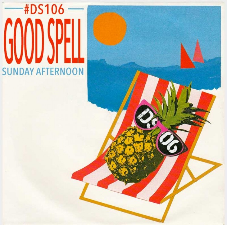 #ds106 Good Spellin' on a Sunday Afternoon