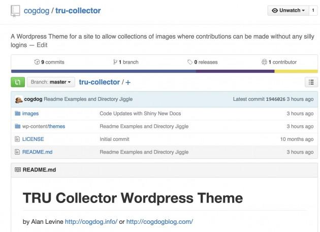 tru-collector-github