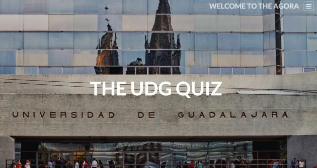udg quiz