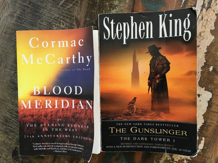 You Can't Judge These Western Books By Their Similar Covers