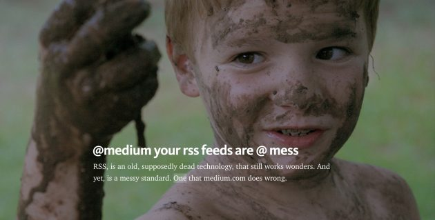 medium-rss