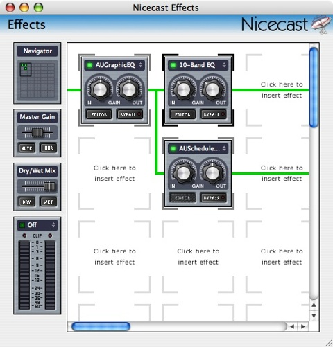 Nice-Cast-Effects